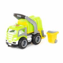GripTruck Müllwagen