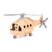Hubschrauber Aplpha-Safari