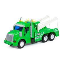 PROFI Abschleppwagen mit Schwungantrieb (Box)