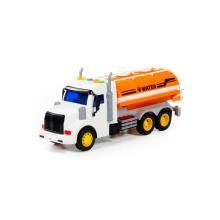 PROFI Tankwagen mit Schwungsantrieb (Box)